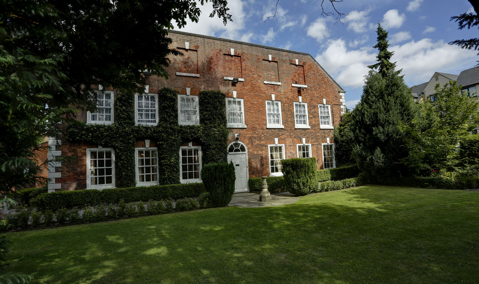 Dower House Hotel & Spa, Yorkshire