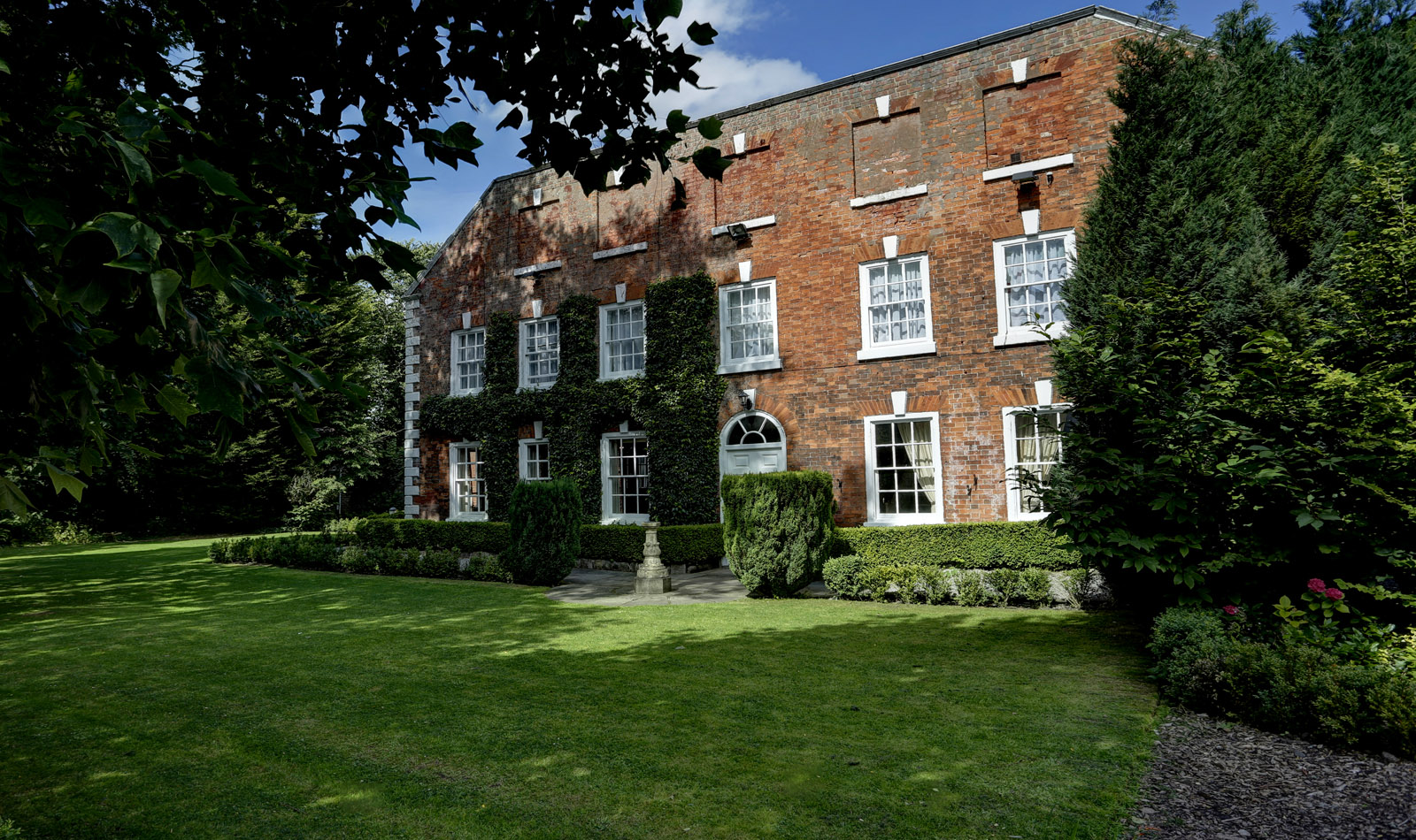 History of the Dower House
