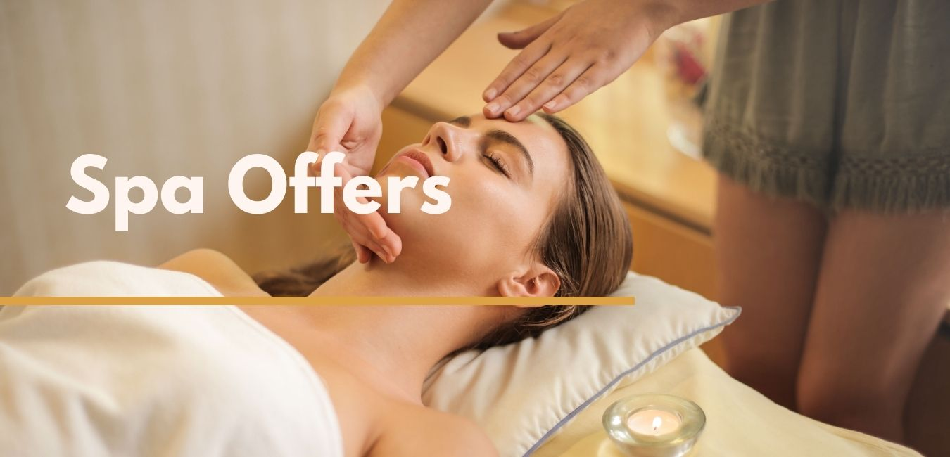 Spa Offers - Spa Harrogate