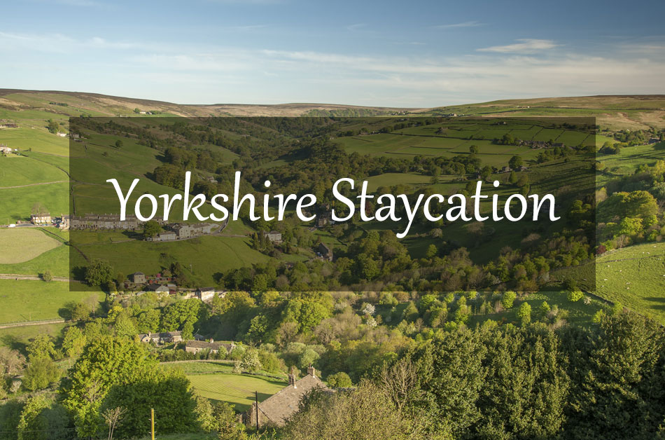 Yorkshire Hotel Summer Staycation