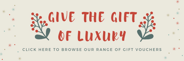 gift vouchers, Dower House, Knaresborough